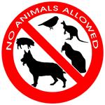 noanimals-allowed